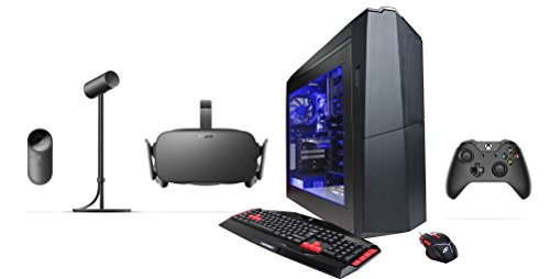 Oculus Rift Items Starter Bundle