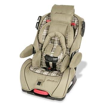 Amazon Eddie Bauer Deluxe 3 In 1 Convertible Car Seat Bryant