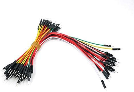SeeedStudio Breadboard Jumper Wire Pack 200mm/&100mm