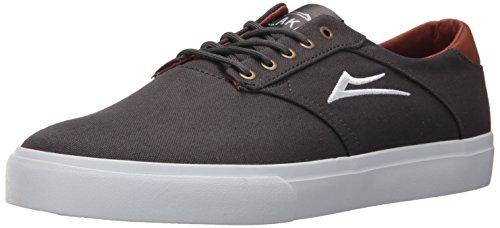 Tela Fantasiosa Lakai Porter Skate Shoe