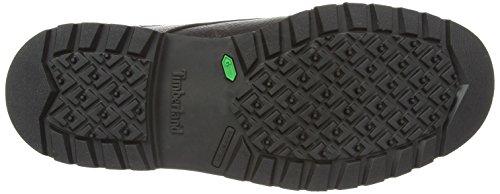 Timberland Earthkeepers - Zapatos de cordones para hombre Dark Brown