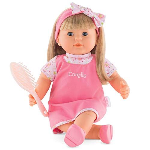 Corolle Mon Grand Poupon Adèle Toy Baby Doll ()
