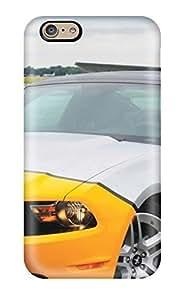 Barbauller FWqcoRy8730SsKAa Case Cover Skin For Iphone 6 (2010 Ford Mustang Av X10)