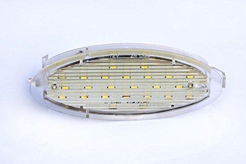 1431012 /Éclairage Plaque dImmatriculation A LED
