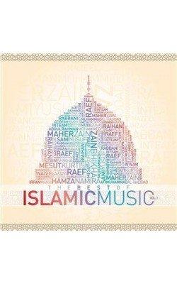 The Best of Islamic Music Vol. 01 by Awakening Müzik