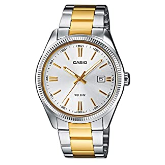 Casio Collection Herren-Armbanduhr MTP 1302PSG 7AVEF 1