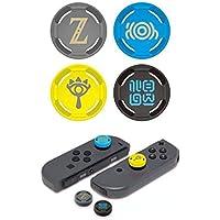 Zelda Joycon Analog Koruyucu Joystick Başlık 4lü