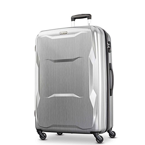 Samsonite Pivot 29' Spinner Brushed Silver