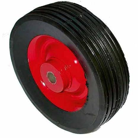 Rueda para cortacésped Toro - Ø: Ext: 150 mm. sustituye a origen: 5305, 110506: Amazon.es: Bricolaje y herramientas