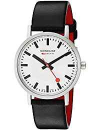 Men's A660.30314.16SBB Quartz Classic Leather Band Watch