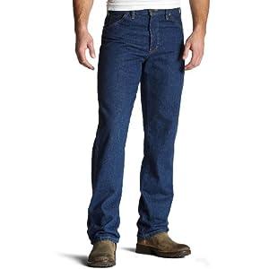 Dickies Men's Big & Tall Regular-Fit Five-Pocket Work Jean