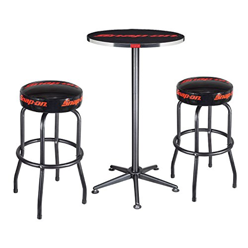 Snap On Tool Table And Two Shop Stool Set Quot Official