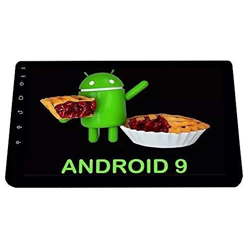 """Central Multimídia Android Kicks PCD 9"""" Voolt - Wi-Fi, Waze, Aplicativos On line, TV Full HD, GPS, Bluetooth, USB, Rádio, Câmera De Ré, Espelhamento de celular"""