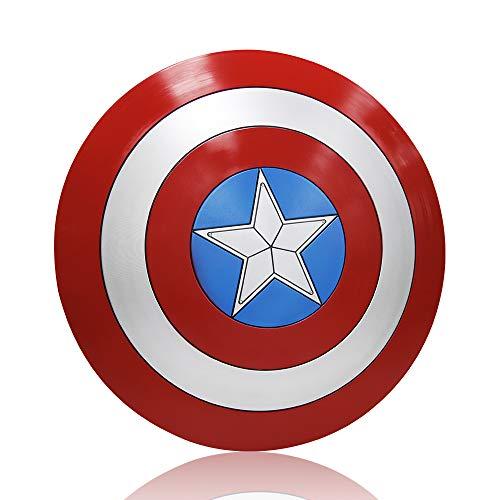 70 Escudo De Capitan America Para Colorear Paginas Para