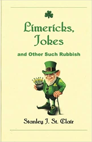 Book Limericks, Jokes and Other Such Rubbish