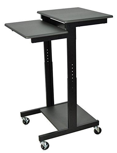 LUXOR PS3945 Presentation Cart, 24