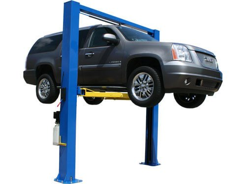 Car Lift – Pick The Right Car Lift For Your Garage or Home 1