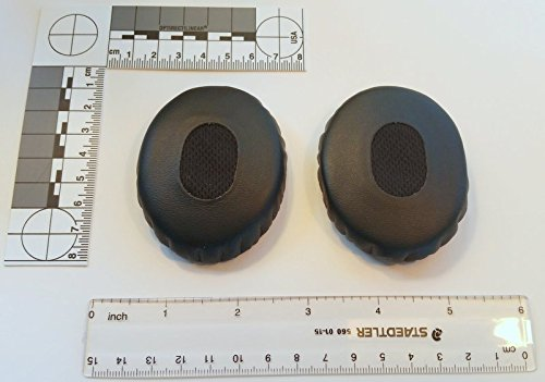 Compete Audio OER2 Replacement Ear Pads for Bose OE2, OE21 & Soundtrue Headphones