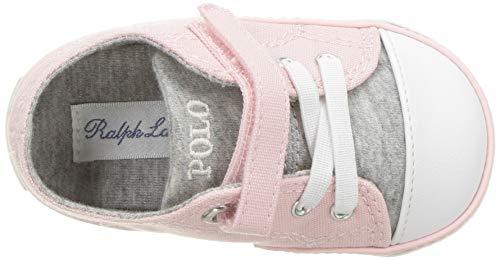 Pictures of POLO RALPH LAUREN Kids Girls' Koni Crib RL100267L Light Pink 2