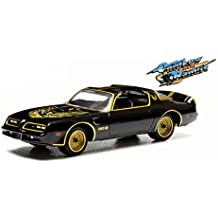1977 Pontiac Trans Am Smokey and the Bandit (1977) 1/64 by Greenlight 44710 A