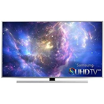 Samsung 65-Inch 4K Smart LED 3D TV UN65JS8500FXZA (2015)