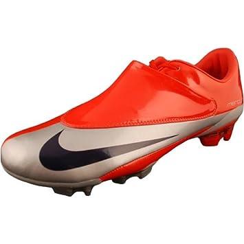 0abe233a2 Nike Mercurial Vapor V FG Boots (12)  Amazon.co.uk  Clothing