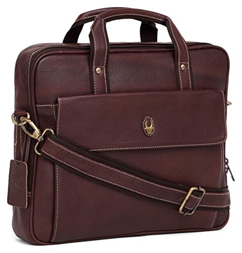 WildHorn New Laptop Messenger Bag for Men