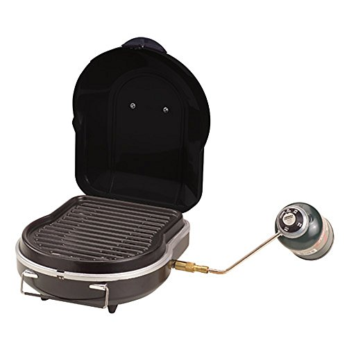 Coleman Fold Go Portable Grill