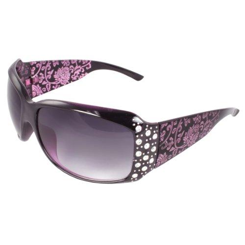 MLC Eyewear Sunglasses Rhinestone Fit Over product image
