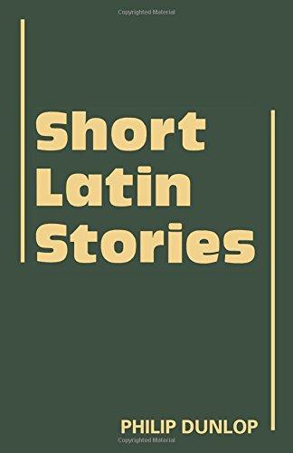 Short Latin Stories (Cambridge Latin Texts)