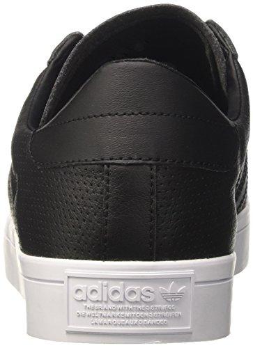 Core Unisex Courtvantage Black adidas Schwarz Sneaker Erwachsene Core Core Black Black dqWEqzHr