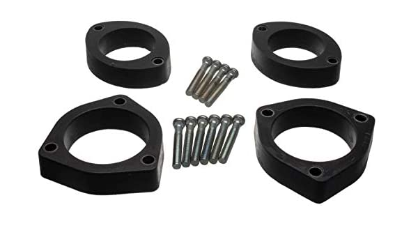 Complete leveling Lift Kit 40mm for Jeep Compass 2007-2015 Patriot 2007-present