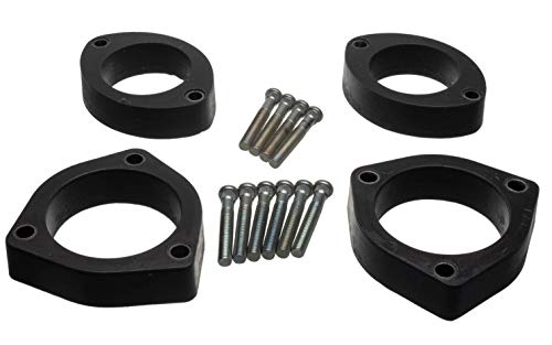 Tema4x4 Complete lift kit 40mm for Jeep COMPASS 2007-2015 | Jeep PATRIOT 2007-present 2007 Jeep Lift Kit