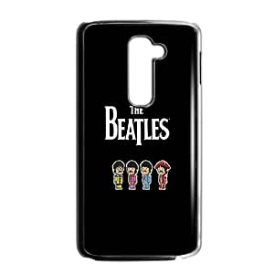 Personalised Phone Case The Beatles For LG G2 NC1Q02087