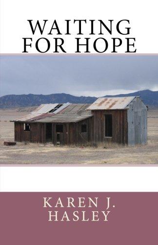 Download Waiting for Hope (The Laramie Series) (Volume 2) pdf epub