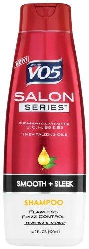 VO5 Salon Series Shampoo Smooth Plus Sleek by Alberto VO5