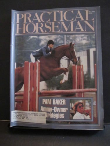 Practical Horseman Magazine Oct 1987 (Practical Horseman, 15)