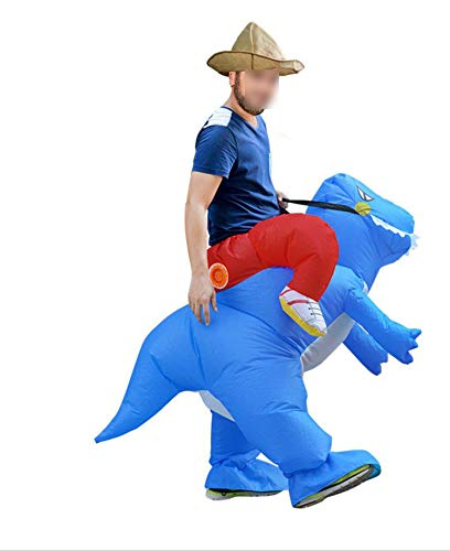 Toddler Halloween Costumes Etsy (Dinosaur Costume Halloween Costume disfraces Fancy Dress Animal Cloth Fan Operated,Sky)