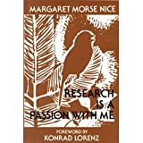 img - for Research Is a Passion With Me book / textbook / text book