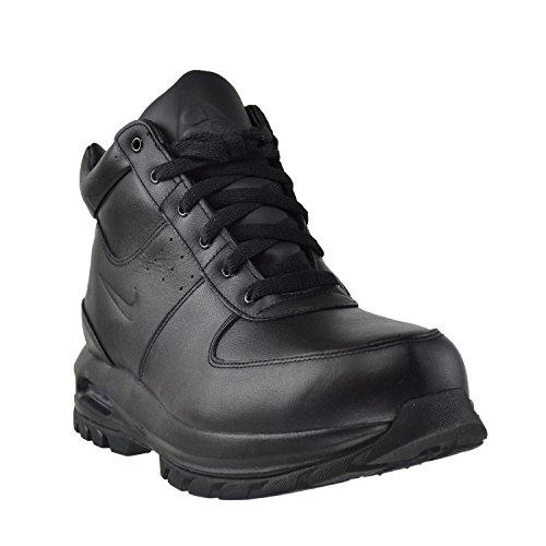 ec034ce48704 Nike Air Max Goaterra Men s Boots Black Black 365970-006 (15 D(M) US)   Amazon.co.uk  Shoes   Bags