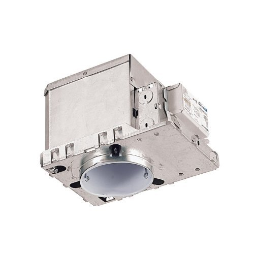 Eurofase 19175-010 4-Inch 13W Cfl IC New Construction Housing by Eurofase