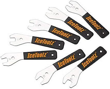Icetoolz Hub Cone Wrench Various Sizes