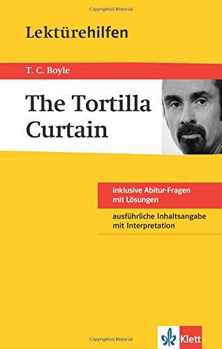 Lektürehilfen T. C. Boyle, Tortilla Curtain