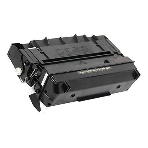 Fax Uf 890 (Panasonic Laser Fax UG5520 Black Toner Cartridge)