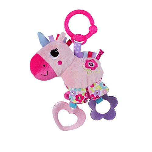 e & Shine Unicorn Toys ()
