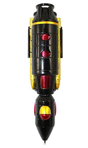 New Helios Black Ups Writer Z Pen Wind Rocket 55112 Z Game w4B1CZxz