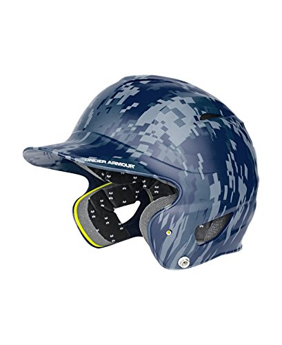 Under Armour UABH110-CARB: NA Classic Carbon Tech Batting Helmet by Under Armour