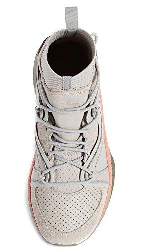 PUMA Mens Tsugi JUN Cubism Sneaker Puma White-puma Black Gray Violet hceftsctL