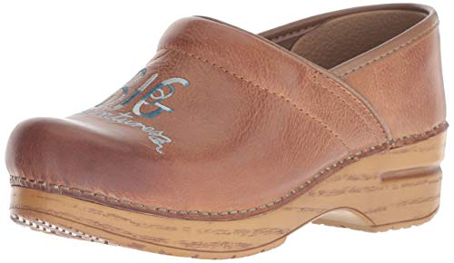 - Dansko Women's Twin Pro Clog Dreams 42 M EU (11.5-12 US)