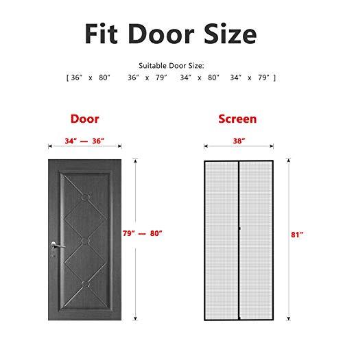 Buy the best screen doors